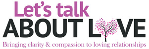 Let's Talk About Love - Lydia Waruszynski couple therapy and relationship counselling